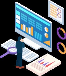 Анализ сайта для продвижения сайта и улучшения поведенческих характеристик