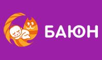 Баюн логотип