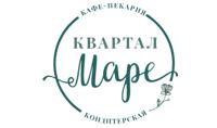 Кафе Маре логотип