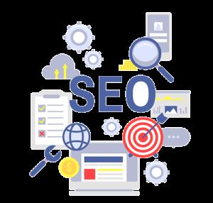 CEO-оптимизация сайта при создании