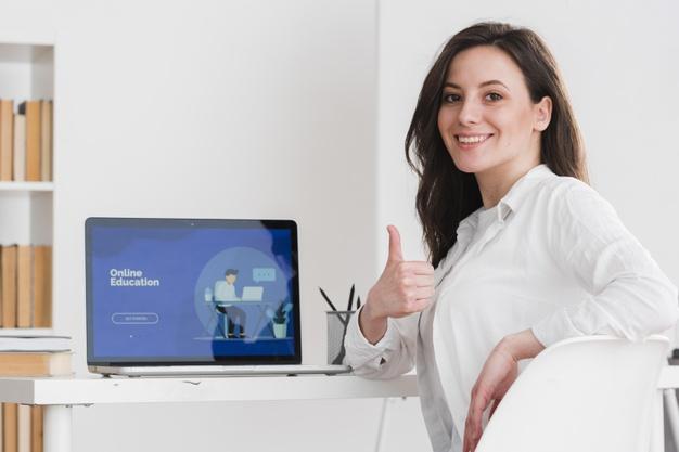 Обучение и консультации по работе с сайтом