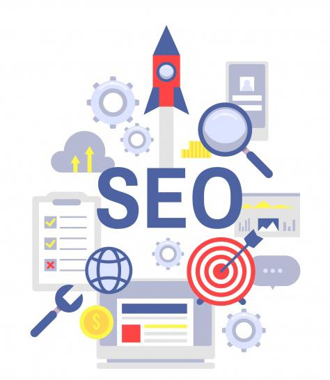 SEO оптимизация - доработка сайта в студии help2site.ru