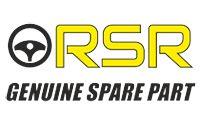 RSR логотип