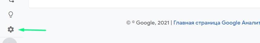 google аналитика