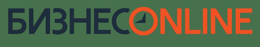 Бизнес-Газета логотип